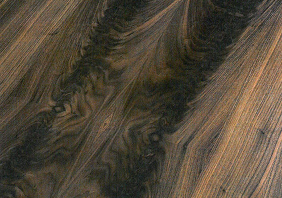 Walnut feather - wood essence ELITWOOD srl