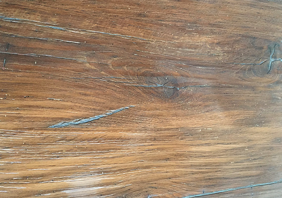 Antique oak - wood essence ELITWOOD srl