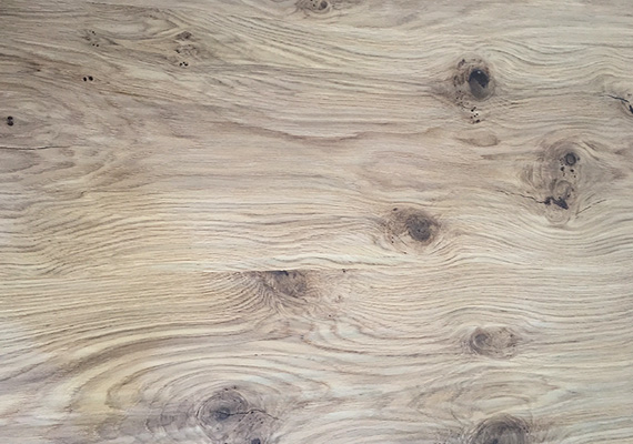 Oak knotty - wood essence ELITWOOD srl